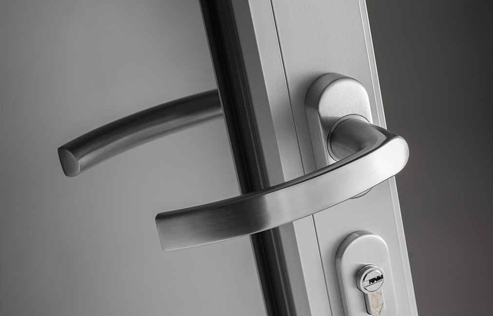 Aluminium Bi-Fold Doors Rayleigh