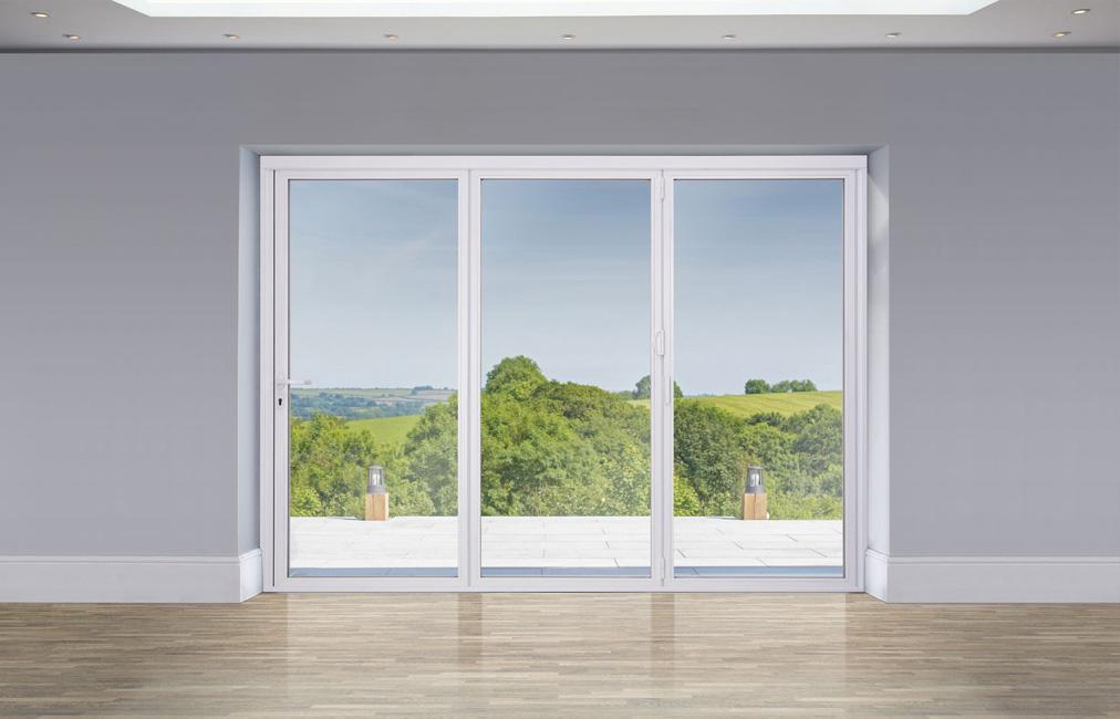 Bifold Doors Upminster Essex
