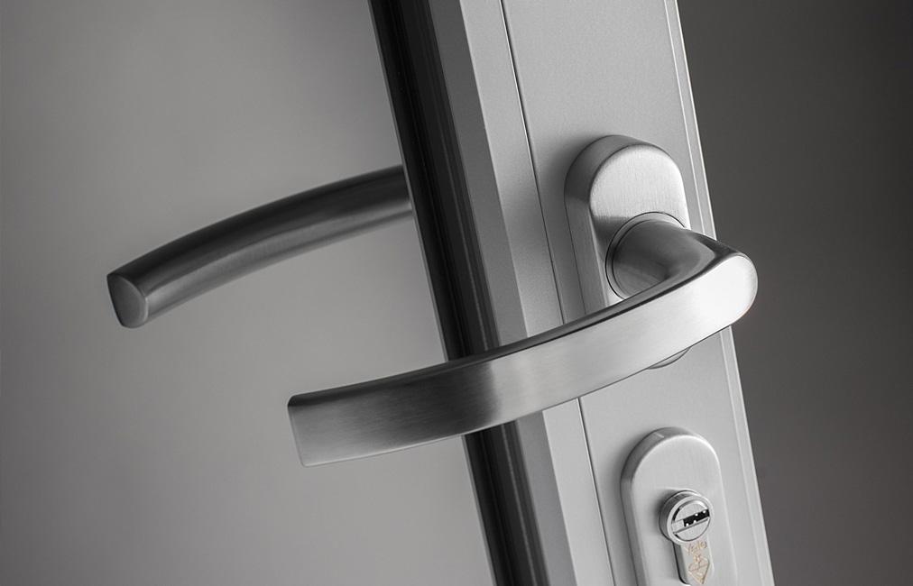 Aluminium Bi-Fold Doors Billericay