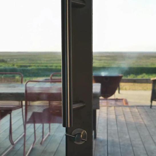Sliding Doors Weathertight